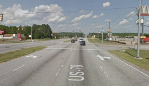 Mark Evans Killed in Clearwater Pedestrian Accident