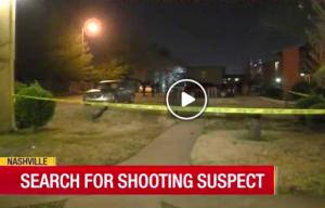 Riverchase Apartment Shooting Leaves 1 Injured