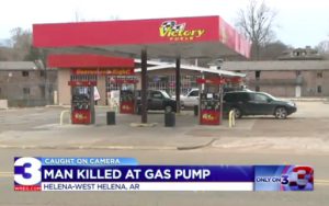 Kasey Grant Killed, Teen Injured in Helena-West Helena Gas Station Shooting