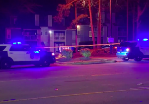Raleigh Man Injured in The Oaks Apartment Shooting