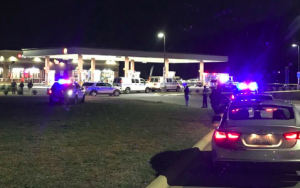 Patrick Alonzo Alston Killed in North Charlotte Gas Station Shooting