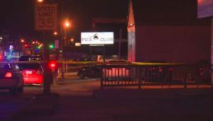 Iesha Edwards Fatally Shot at Lexington, KY Nightclub
