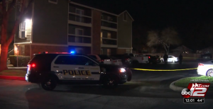 John Ryan Burton Killed at Northwest San Antonio Apartment Complex