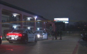 Woman Assaulted and left bleeding at Ari Motel in Dallas Motel.