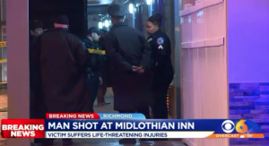 Midlothian Inn Shooting Richmond Virginia