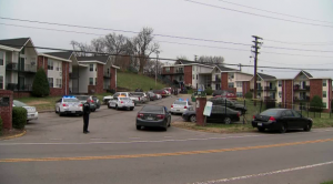 One Adult, One Teen, Injured in Falcon View Apartments Shooting