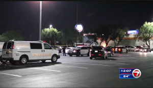 Freddie Jean-Charles Killed, 1 Child injured in Hollywood Parking Lot Shooting Outside Dave & Busters
