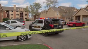Man Shot, Seriously Injured in Attempted Robbery at Victorian Village Apartment complex.