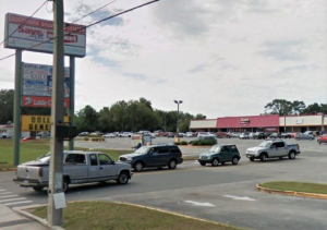 Leesburg Man Shot in Attempted Carjacking at Shopping Plaza.