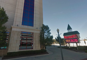 Emanuel Burgarino Killed in Attempted Robbery at Joliet Casino