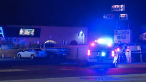 Man Killed in La Rubia Y La Morena Bar Shooting.