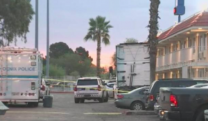 Sean Bartnick Found Dead After Phoenix Motel 6 Shooting.