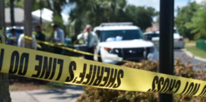 Breaux Bridge Apartments Shooting Leaves Teenage Girl Injured.