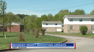 Cornelius Fields Killed in Jackson Apartment Complex Shooting.