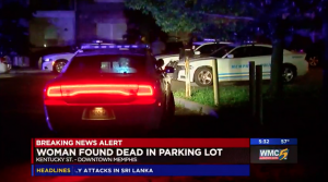 Latarica Stripling Killed in Crescent Bluff Apartments Shooting.