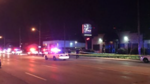 William Walker, Charles Reeves, Killed in Indianapolis Gentleman's Nightclub Shooting.