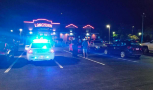 Two Killed in Shooting at Clarksville Restaurant.