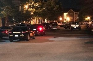 Shooting at Rocky Creek Apartments in Greenville Leaves One Man in Critical Condition.