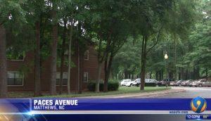 Jonathan Troy Swierski Killed in Matthews Apartment Complex Shooting.