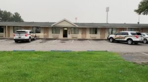 Shooting at Florence Motel Leaves One Person with Serious Injuries.