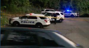 Quinton Bradford Young Jr. Killed in Cincinnati Apartment Complex Shooting.