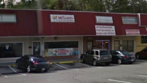 Mi Casita Club Parking Lot Shooting, Richmond County, Leaves Two Men Injured.