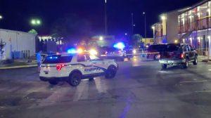 Eligah Antwain Jackson Killed in Florence Motel Shooting