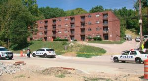 Kimberly Lorman Killed in Cincinnati Apartment Complex Shooting.