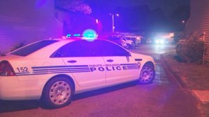 Robbery, Shooting at Charlotte Apartment Complex Leaves One Man Injured.