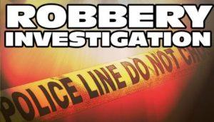 Violent Robbery at El Cortez Parking Garage Leaves Man Beaten and Injured.