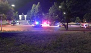 Citadel Mall Parking Lot Shooting, Colorado Springs, Leaves One Teen Boy Injured.