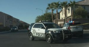 Boy, 12, Struck by Car in Las Vegas.