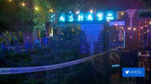 Sasha's Wine Bar Shooting, St. Louis, Leaves Three People Injured.
