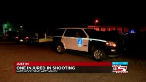 Orleans Garden Apartments Shooting, West Ashley, SC, Leaves One Person Injured.