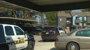 San Antonio Apartment Complex Shooting Leaves One Man Injured.