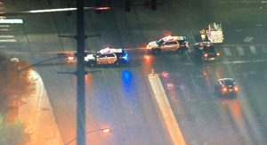 Bicyclist Struck and killed by Hit-and-Run Driver on Warm Springs Road in Las Vegas.
