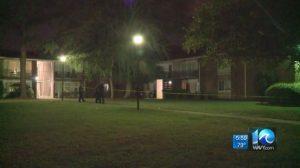 Peninsula Grove Apartments Shooting, Hampton, VA, Leaves Three Teen Boys Injured.