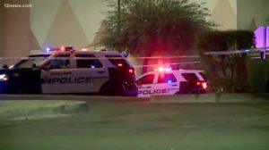 Arizona Mills Mall Parking Lot Shooting, Tempe, Leaves One Man Injured.