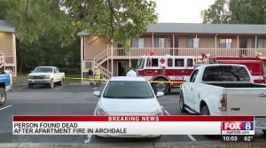 Victim In Archdale, NC Apartment Fire Fatality Identified as Tina Coble Norris.