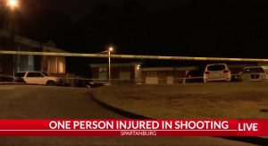 Antonio Leonar McKinney Killed in Spartanburg, SC Apartment Complex Shooting.