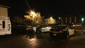Antonio Marshall Identified as Victim in Midwest City, OK Apartment Complex Shooting.