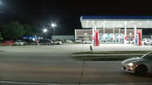 Katy, TX Gas Station Shooting Leaves One Young Man Dead.