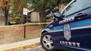 Xyqwavius Brown Killed in Alexandria, VA Apartment Complex Shooting.