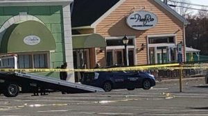 Update: Matthew Napoleoni Identified as Victim Fatally Injured in Wallkill Sports Bar Shooting.