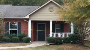 Bertha Wright Tragically Killed in Anderson, SC Apartment Fire.