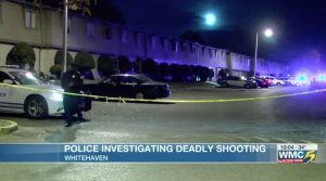 Millcreek Apartments Shooting in Memphis, TN Leaves One Man Dead.