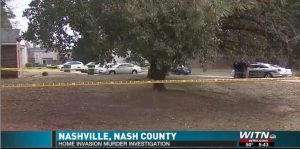 Marquis Perry Killed in Nashville, NC Apartment Complex Home Invasion Shooting.