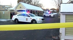 Island Club Apartments Shooting in Indianapolis, IN Leaves One man Seriously Injured.