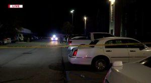 Hixson, TN Apartment Complex Shooting Leaves Teen Boy Injured.