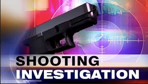 Las Vegas Apartment Complex Shooting Leaves One Man Injured.